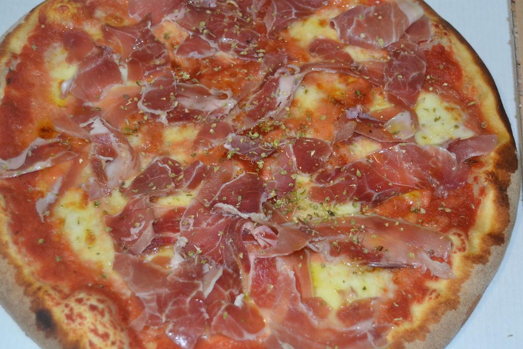 Pizzeria Giò - domicilio a Catania