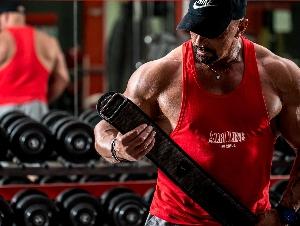 ALBI Center Fitness a.s.d.
