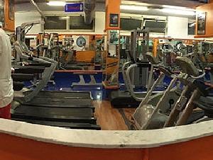 Palestra World Gym