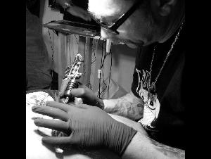 Pelleinkiostro Tattoo