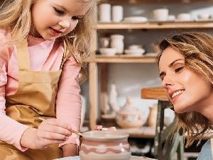 Progetto Ceramiche
