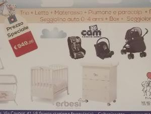 Mamasons - Articoli Di Puericultura e Abbigliamento Di Colore Dario & C. Sas