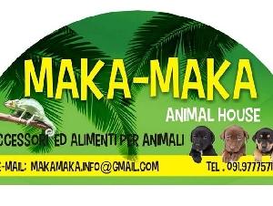 Maka Maka animal house