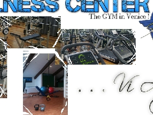 Wellness Center Venezia