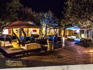 Ristorante Villa Costanza