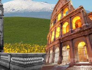 Oversicily Tour Operator & Viaggi