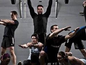Polisportiva Kennedy Fitness