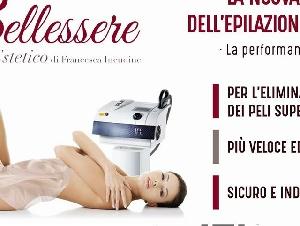 Bellessere Centro Estetico Enna di Francesca Incudine
