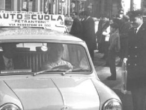 Autoscuola Petrantoni Di Petrantoni Gaetano & Figli Snc