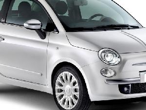noleggio auto Gruppo Maggiore