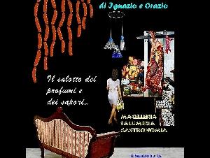 Ciccia & Salsiccia - Macelleria Siracusa