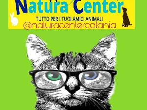 Natura Center - Negozio Animali e Toelettatura