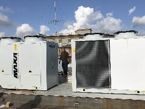 ACME Energy | Installazione Climatizzatori a Siracusa