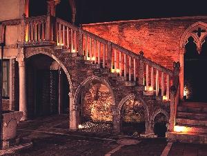 Palazzo Contarini Porta Di Ferro