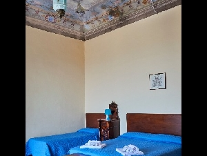 Bed & Breakfast  Alloggio della Posta Vecchia