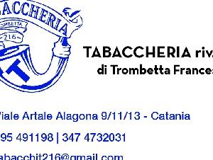 Tabaccheria Trombetta - Tabaccheria Riv216 di Francesco Trombetta