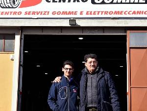 Centro Servizi Gomme ed Elettromeccanici