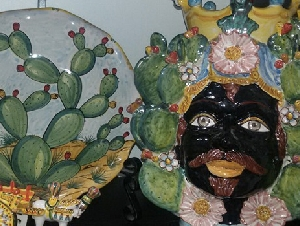 Ceramikale - Ceramiche di Caltagirone a Siracusa