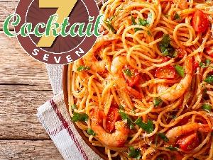 Chiosco SEVEN - Panineria e Spaghetteria alla playa
