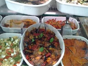 Gastronomia a Catania - Duca di Camastra
