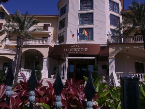 Federico II Palace Hotel