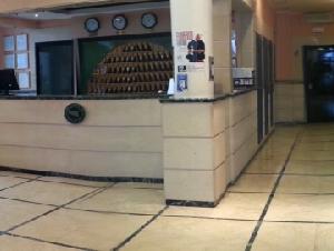 Hotel Sicilia a Enna