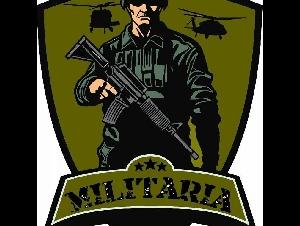Militaria di Ponturo
