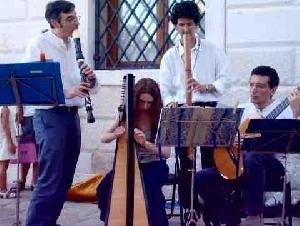 Scuola di Musica Antica di Venezia
