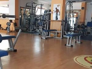 Kiwy Club Palestre Siracusa