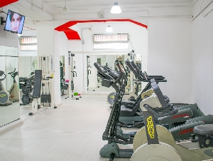 Arimatea - Wellness & Sport