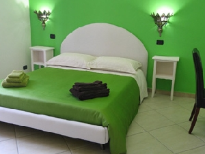 Bed & Breakfast Blu Mediterraneo