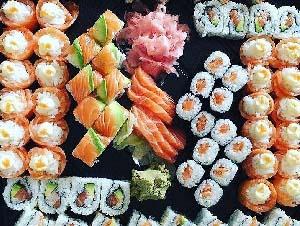 Moroboshi Sushi Fusion