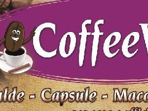 CoffeeWeb - vendita cialde, capsule e macchine da caffè di tutte le marche!