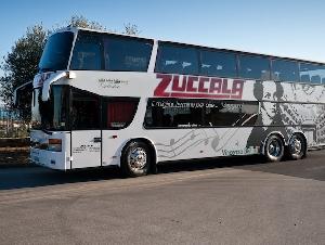 Zuccalà Bus - Il miglior termine per dire Viaggiare
